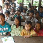 Position as Education Programs Consultant in Cambodia